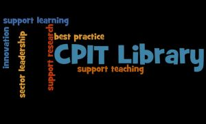 CPIT Library vision statement