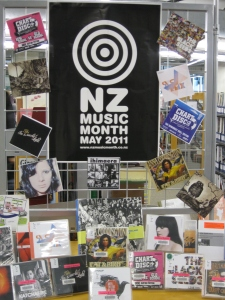 Music month display