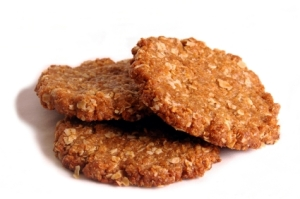 Anzac20Biscuit