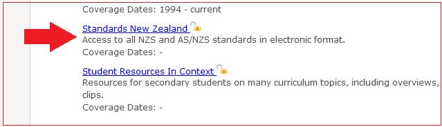 standards 2
