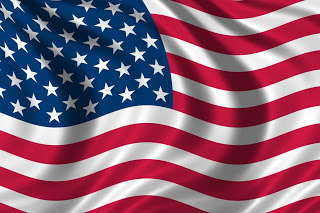The Stars & Stripes - Flag of the United States