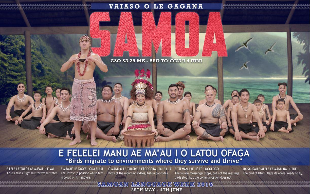 Samoan language week vaiaso o le gagana smoa ara library blog samoa m4hsunfo