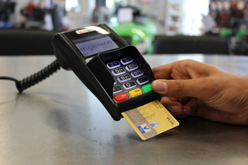 Eftpos blog
