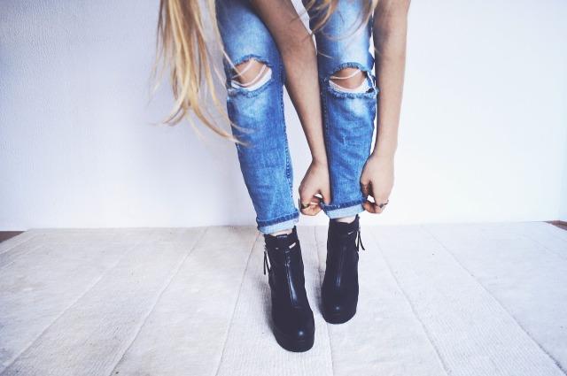 boots autumn blog