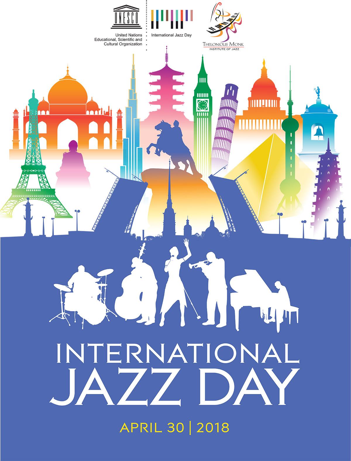 International Jazz Day – April 30 – Ara Library Blog