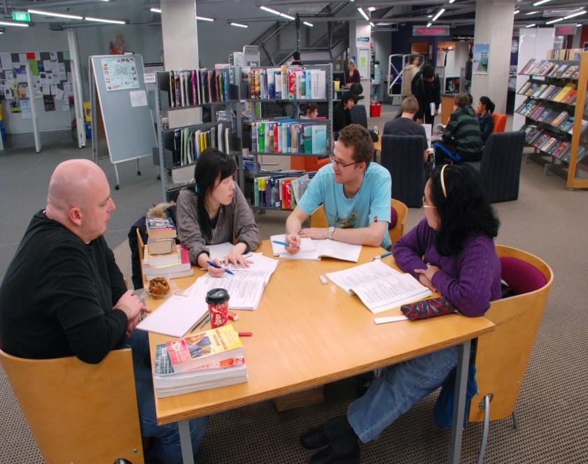 StudentsStudy