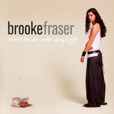 BrookeFraser