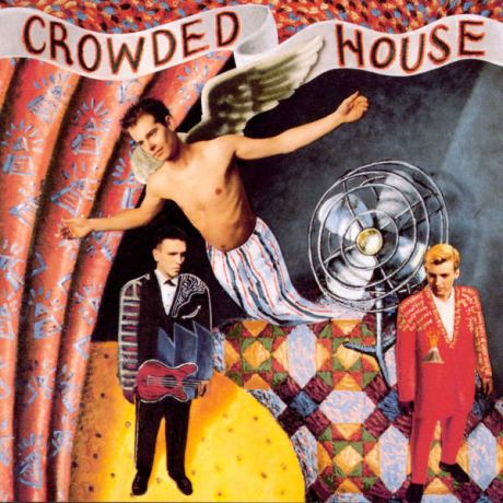 Crowded+House