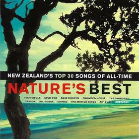 Nature's_Best_1_CD_cover